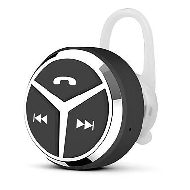 E05 Vezeték nélküli Fejhallgatók Dinamikus Műanyag Mobiltelefon Fülhallgató Mini / Ergonómikus Comfort-Fit Fejhallgató