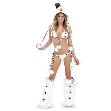 Vampire Cosplay Cosplay Kostüme Bikini Frau Fest/Feiertage Halloween Kostüme Halloween Karneval Vintage