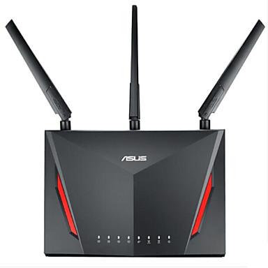 ASUS Intelligens Router 2600Mbps 2.4 Hz / 5 Hz 4.0