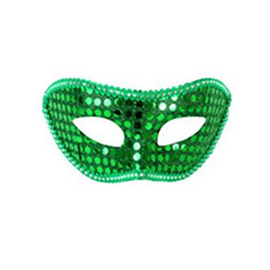 Urlaubszubehör Dekoration Halloween-Masken Spielzeuge Neuheit EVA Horror-Theme Stücke Unisex Geschenk