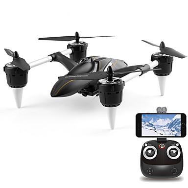 RC طيارة 830 ـ4 قنوات 6 محور 2.4G مع كاميراHD 720P جهاز تحكم ارتفاع القابضة حالة دون رأس 360 درجة طيران السيطرة على الكاميرا رفرفة مع