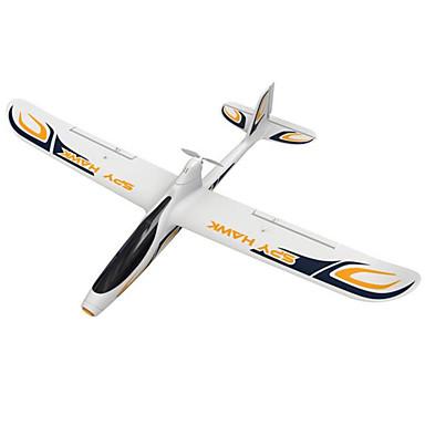 RC Airplane Hubsan H301S 2,4 G KM / H Gyárilag összeszerelt Kefés elektromotor