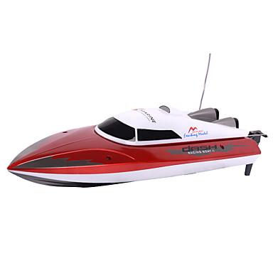 SHUANG MA 7009 Schnellboot Kunststoff Kanäle 22 KM / H