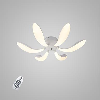 Divatos és modern Mennyezeti lámpa Háttérfény - Matt Az izzó tartozék Állítható, 110-120 V 220-240 V, Meleg fehér Hideg fehér