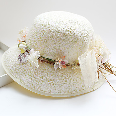 Tulle / Chiffon / Fabric Fascinators / Hats with 1 Wedding / Special Occasion / Birthday Headpiece