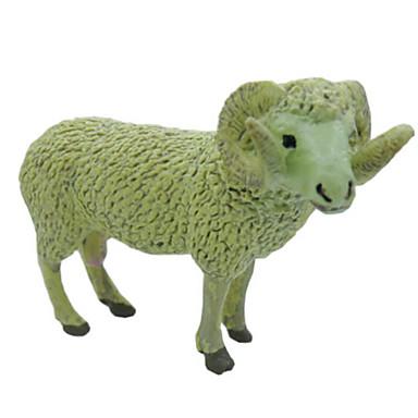 Cosciente Statuette E Modellini Di Animali Cavallo Pecora Cow Animali Articoli Di Arredamento Simulazione Gomma In Silicone Teen Giocattoli Regalo #06142830 Funzionalità Eccezionali