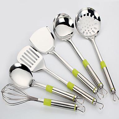 Utensílios de cozinha Aço Inoxidável Gadget de Cozinha Criativa Other Para utensílios de cozinha