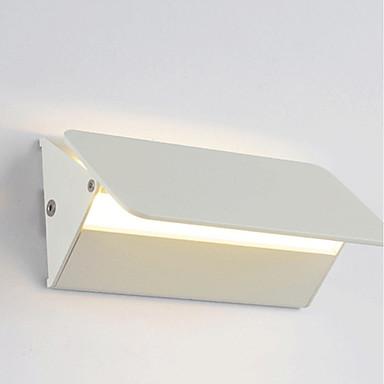LED Modern/kortárs Fali lámpák Kompatibilitás Fém falikar 85-265 V