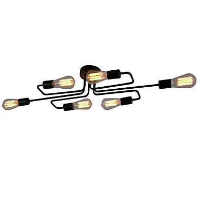 BriLight Divatos és modern Mennyezeti lámpa Háttérfény - Megnövelt A tervezők, 110-120 V 220-240 V Az izzó nem tartozék