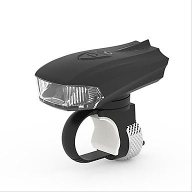 Kerékpár világítás Világítás Kerékpár első lámpa biztonsági világítás LED LED Kerékpározás Hordozható Professzionális Jó minőség Lítium