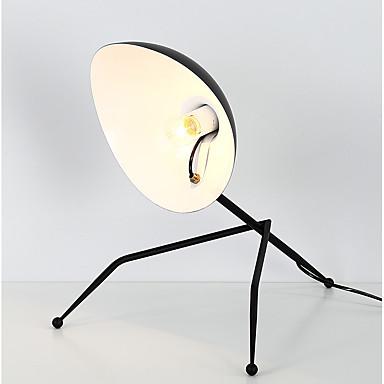 Antik Dekoratív Asztali lámpa Kompatibilitás Fém 110-120 V 220-240 V
