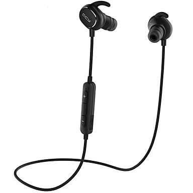 QY19 Fülben Vezeték nélküli Fejhallgatók Planáris mágneses Műanyag Sport & Fitness Fülhallgató Mini / Összecsukható Fejhallgató