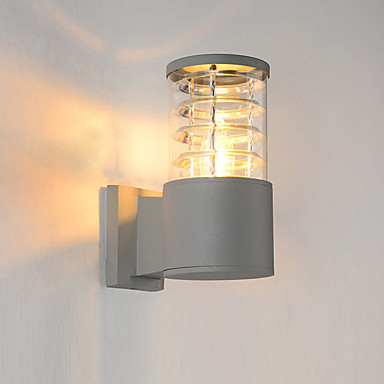 MAISHANG® Antique / Retro Wall Lamps & Sconces Aluminum Wall Light 110-120V / 220-240V 60W
