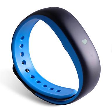 Smart armbånd HW01 Plus Pulsmåler / Trenings logg / Informasjon Humørsporing / Fitnessporing / Stoppeklokke / øvelse Påminnelse