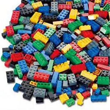 Building Blocks 1000 pcs Novelty DIY Unisex Gift