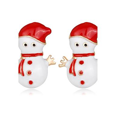Női Beszúrós fülbevalók - Strassz Divat Szivárvány Kompatibilitás Karácsony Új Év