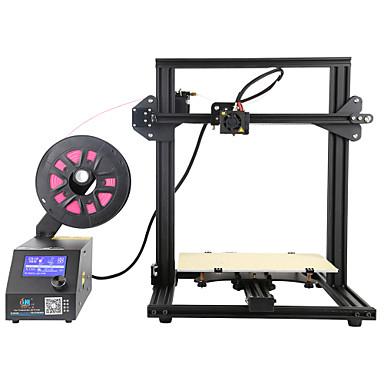 Creality3D Cr - 10Mini 3D Desktop Diy 3D Printer High Precision