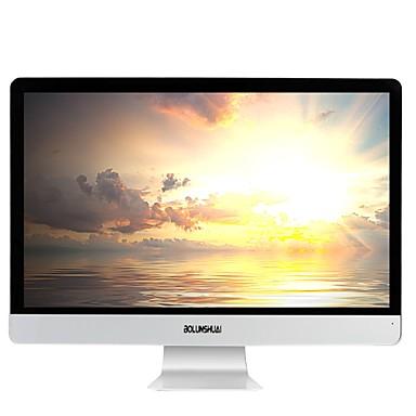 All-In-One asztali számítógép 23.6 hüvelyk Intel i3 4 GB RAM 120GB SSD különálló grafikus 2 GB