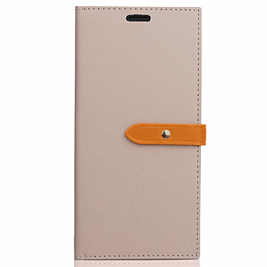 Case For OnePlus One Plus 3 Card Holder Wallet with Stand Flip Full Body Cases Solid Color Hard PU Leather for One Plus 5 One Plus 3 One