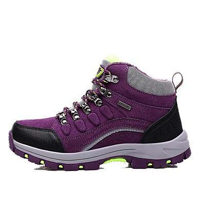 LEIBINDI Women's Hiking Shoes / Casual Shoes / Mountaineer Shoes PU / EVA Hiking / Climbing / Mountaineering Anti-Slip, Wearable, Reduces