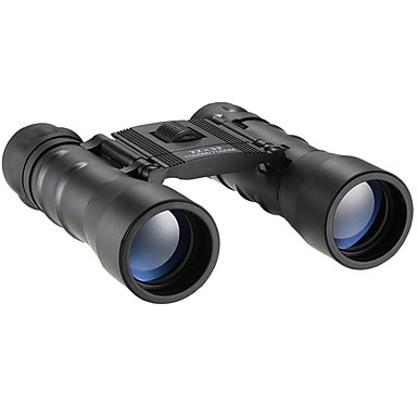 22 X 32 mm Binoculars Black Anti-Shock / Shockproof / Dust Proof