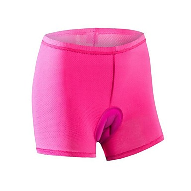 Realtoo Cycling Under Shorts Women S Bike Underwear Shorts Bike