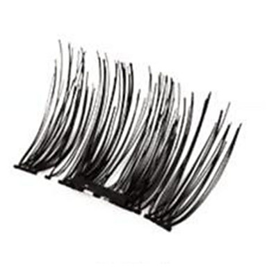 Eye Daily Natural Safety Daily Makeup Full Strip Lashes The End Is Longer Odor Free High Quality