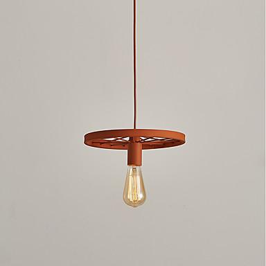 Függőlámpák Süllyesztett lámpa - Matt, 110-120 V / 220-240 V Az izzó nem tartozék / 5-10 ㎡ / E26 / E27