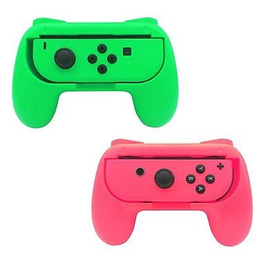 TNS-851B Game Controller Grip For Nintendo Switch ,  Portable Game Controller Grip unit