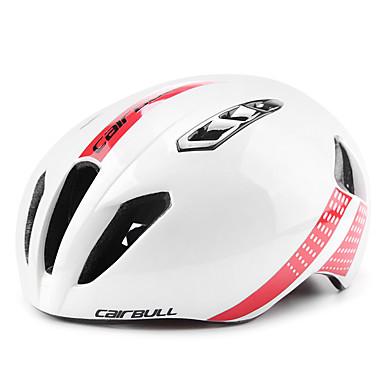 CAIRBULL Hjelm sykkelhjelm 15 Ventiler CE EN 1077 Sykling Flyvehjelm Ultra Lett (UL) Sport EPS Veisykling Fjellsykkel