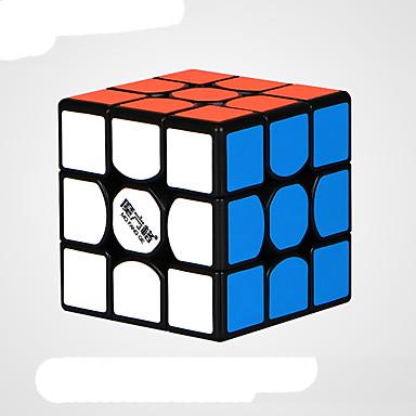 povoljno Igračke i puzzle-Magic Cube IQ Cube QI YI LEISHENG 120 3*3*3 Glatko Brzina Kocka Magične kocke Male kocka Stručni Razina Brzina konkurencija Classic & Timeless Dječji Odrasli Igračke za kućne ljubimce Dječaci