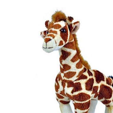 voordelige Knuffels & Pluche dieren-Hert Knuffels & Pluche dieren Handgemaakt levensecht Schattig Meisjes Speeltjes Geschenk