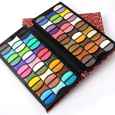 82 Eyeshadow Palette / Powders Women / Lady / Eye Daily Makeup / Halloween Makeup / Party Makeup Makeup Cosmetic / Shimmer