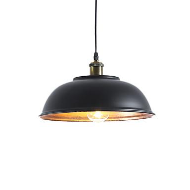 OYLYW Függőlámpák Süllyesztett lámpa - Mini stílus, 110-120 V / 220-240 V Az izzó nem tartozék / 0-5 ㎡ / E26 / E27