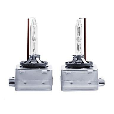 povoljno Auto svjetla za maglu-2pcs auto d1s 35w 6000k 3200lm sakriti xenon žarulja