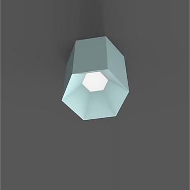 Mennyezeti lámpa Háttérfény 110-120 V / 220-240 V LED fényforrás / 0-5 ㎡ / Beépített LED