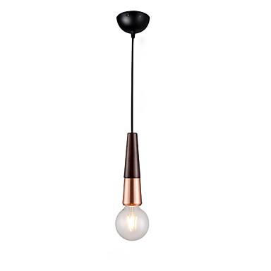 Mennyezeti lámpa Háttérfény - A tervezők, 110-120 V / 220-240 V Az izzó nem tartozék / 0-5 ㎡ / E26 / E27