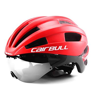 CAIRBULL Helmet Bike Helmet 22 Vents CE EN 1077 Cycling Aero Helmet Ultra Light (UL) Sports EPS Road Cycling Mountain Bike/MTB