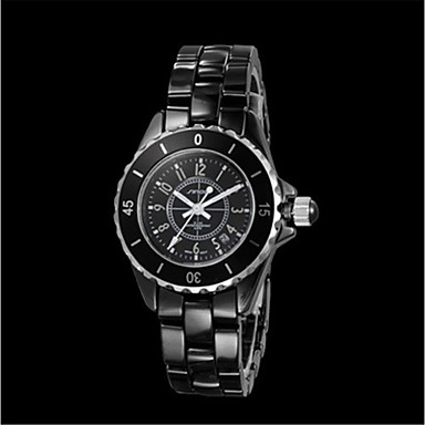 cheap Women's Watches-Women's Quartz Ceramic Band