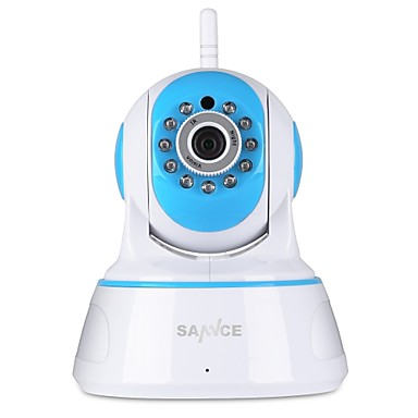 SANNCE® 1080P Wireless HD IIP Camera Security Camera Surveillance Camera for Home Safety