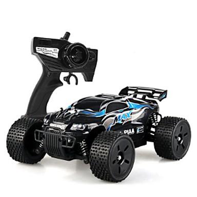 RC Auto HUANQI 543 2.4G Buggy (stehend) / Auto / Monster Truck Bigfoot 1:12 Bürster Elektromotor 20 km/h KM / H Fernbedienungskontrolle / Wiederaufladbar / Elektrisch