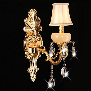 Traditionell-Klassisch Wandlampen Für Glas Wandleuchte 220v 25W