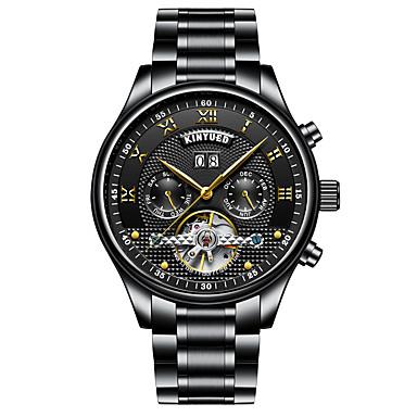 baratos Relógios Homem-Homens Crianças relógio mecânico Relógio de Pulso Relógio Militar Relógio Esqueleto Relógio Elegante Relógio de Moda Relógio Casual Suíço
