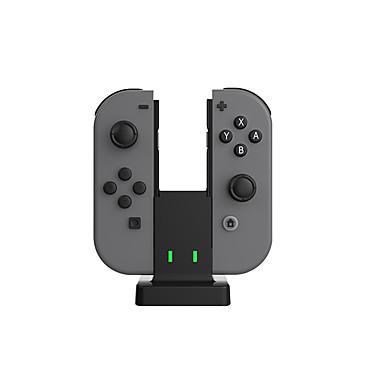 Switch USB Baterie i ładowarki Na Przełącznik Nintendo Baterie i ładowarki Akumulator > 480H Przewodowa 25cm
