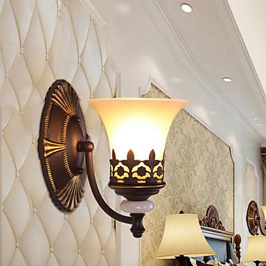 Landhaus Stil Wandlampen Für Glas Wandleuchte 220v 40W