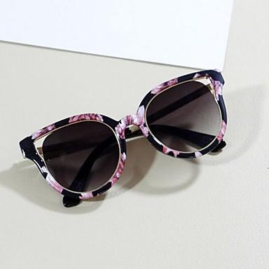 povoljno Djeca Naočale-Djeca Uniseks Smola s metalnom kopčom Naočale Blushing Pink / Bijela One-Size