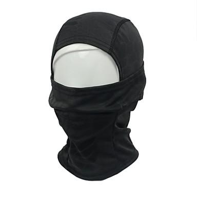 ziqiao kamuflaż armia kolarstwo motocykl czapka kominiarka kapelusze maska pełnotwarzowa