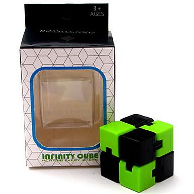 Kostka Infinity Zabawki biurkowe Stres i niepokój Relief Sztuk Dla chłopców Dla dzieci Dla dorosłych Prezent