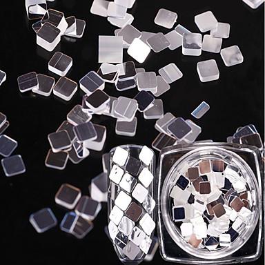 nail glitter art deco / retro biżuteria gwóźdź 0.001kg / box