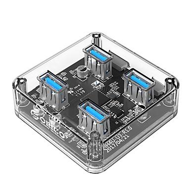 ORICO 4 porty Rozdzielacz USB USB 3.0 Wysoka prędkość Centrum danych